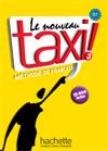 Le Nouveau Taxi ! 3 - Livre de l'élève + CD-ROM