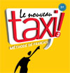 Le Nouveau Taxi ! 3 - CD audio classe (x2)