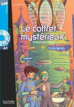 Le Coffret mystérieux + CD audio (A1)
