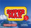 Super Max 1 - Manuel Numérique enrichi pour l'enseignant (téléchargeable KNE)