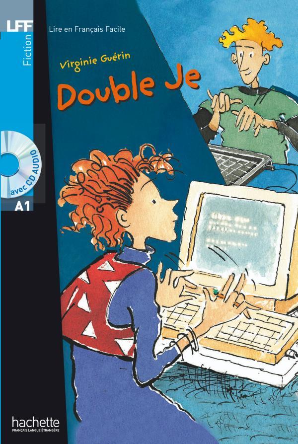 LFF A1 - Double Je (ebook)