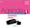 Agenda 1 - Manuel numérique interactif pour l'enseignant (clé USB)