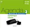 Agenda 2 Manuel numérique interactif pour l'enseignant (clé USB)