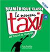 Le Nouveau Taxi ! 2 - Manuel numérique interactif pour l'enseignant (CD-ROM)