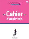 Agenda 1 - Cahier d'activités + CD audio