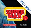 Super Max 2 - Manuel numérique interactif pour l'enseignant (clé usb)