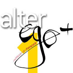 Alter Ego + 1 : Application i-Pad