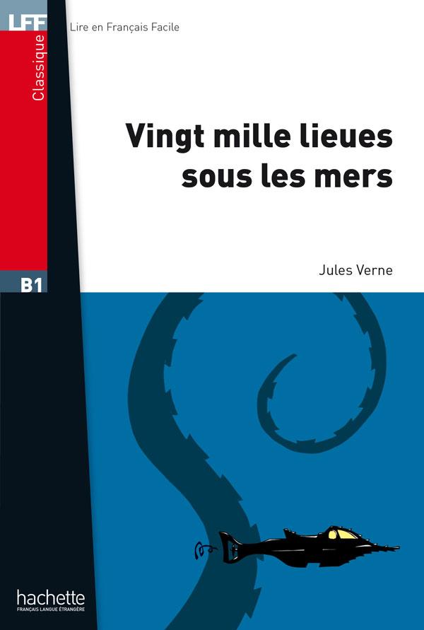 LFF B1 - Vingt mille lieues sous les mers (ebook)