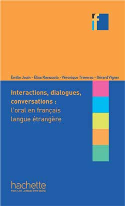 Collection F - Interactions, dialogues, conversations - l'Oral en FLE