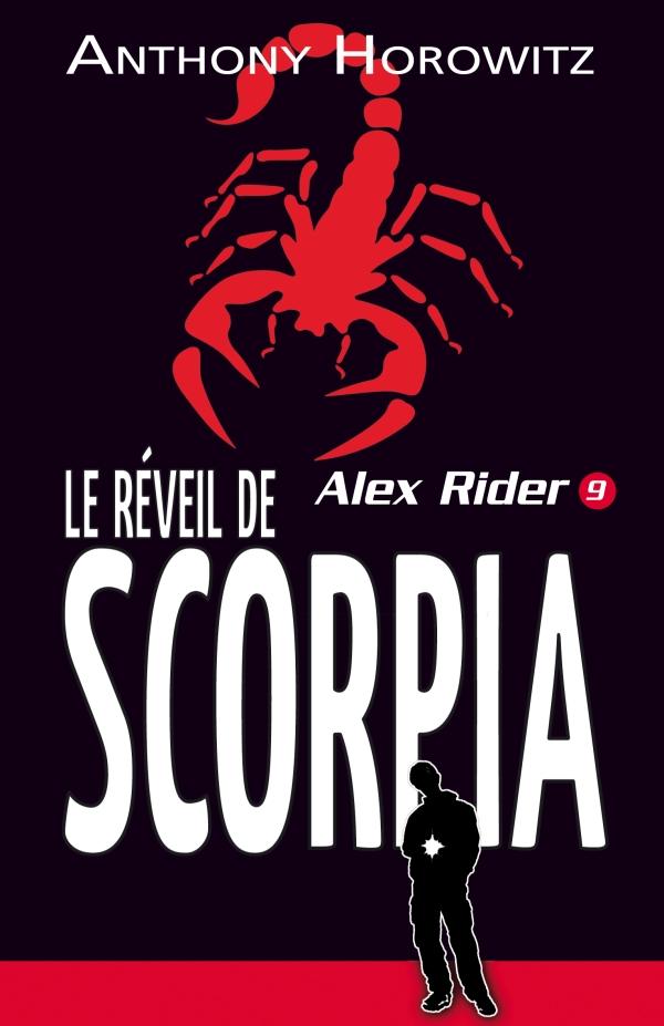 Alex Rider 9- Le R?veil de Scorpia