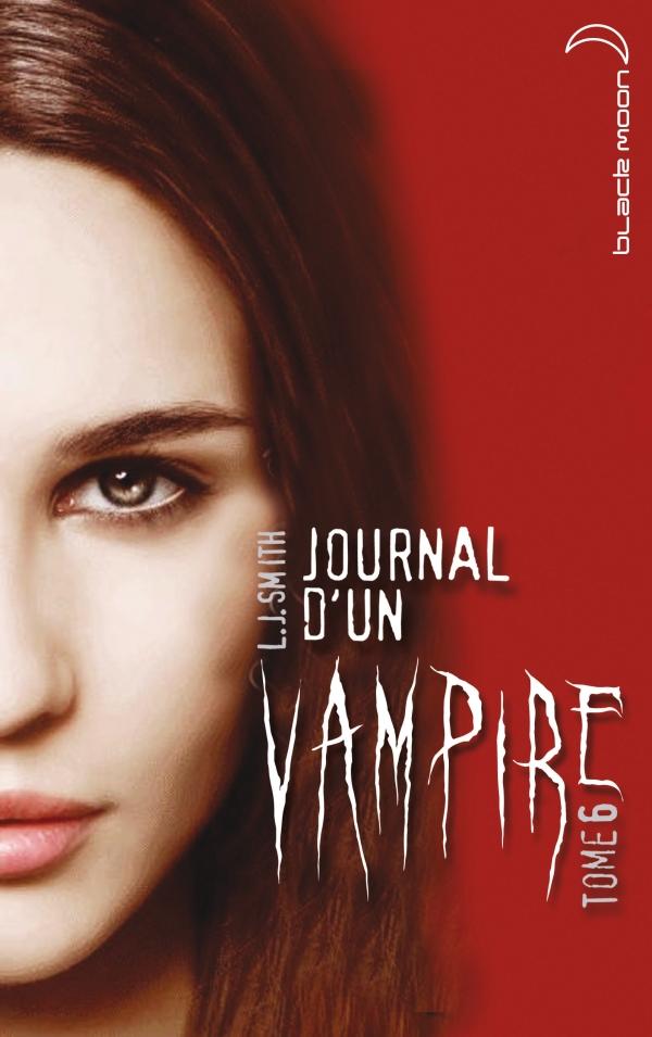 Journal d'un vampire 6