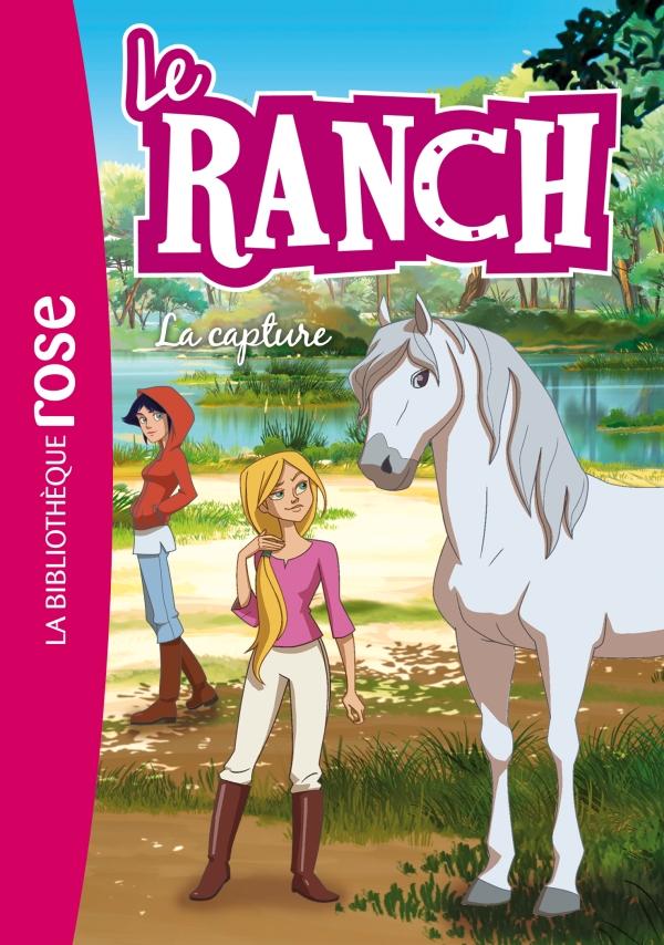 Le Ranch 29 - La Capture