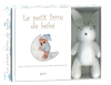 Coffret naissance Le petit livre de bb