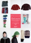Tricot- Modles originaux et variantes