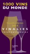 1000 Vins du monde 2012