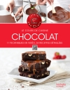 Cours de cuisine - Chocolat