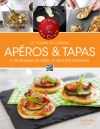 Cours de cuisine - Apros & tapas