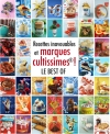 Recettes inavouables et marques cultissimes ! Le best of