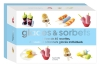 Mini-coffret Glaces et sorbets