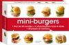 Coffret mini-burgers