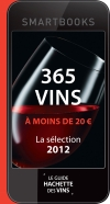 365 vins  moins de 20 euros