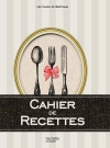 Le cahier de recettes des cakes de Bertrand