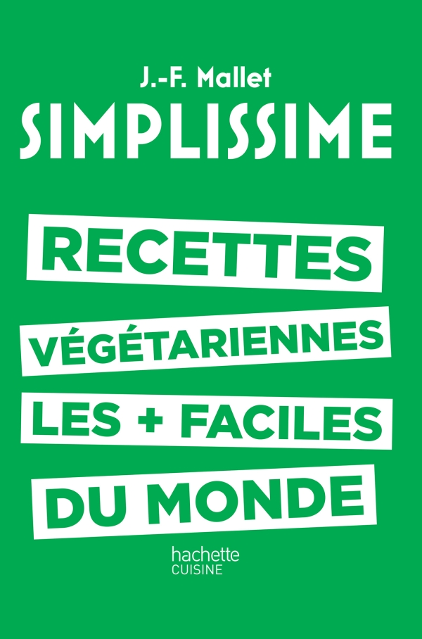 Simplissime - Recettes v?g?tariennes