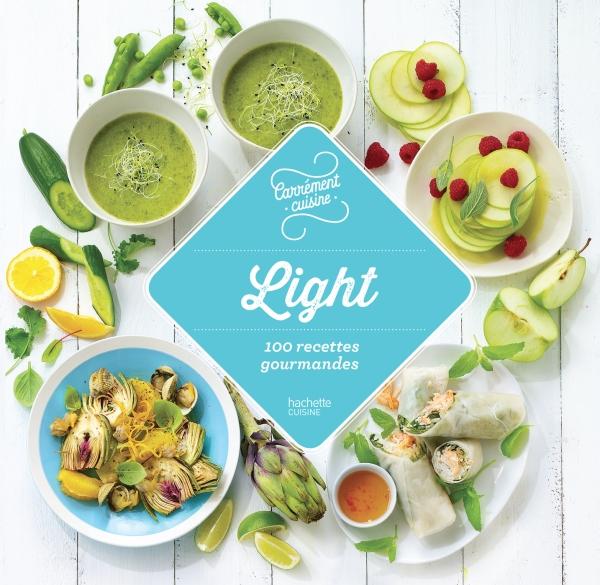 100 recettes Light