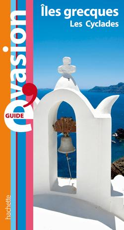 Guide Evasion Îles grecques : les Cyclades