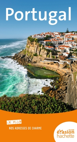 Couverture Guide Evasion Portugal