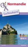 Guide voyage Normandie 2015/16