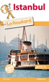 Guide voyage Istanbul 2015/16