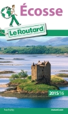 Guide voyage Écosse 2015/16