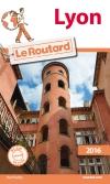 Guide voyage Lyon 2016