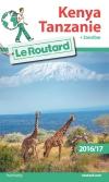 Guide voyage Kenya, Tanzanie 2016/17