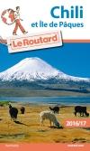 Guide voyage Chili et île de Pâques 2016/17