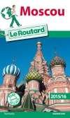 Guide voyage Moscou 2015/16