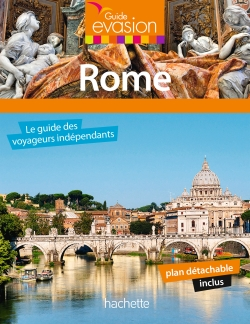 Guide Evasion en Ville Rome