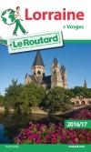 Guide voyage Lorraine (+ Vosges) 2016/17