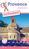 Guide voyage Provence 2016