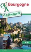 Guide voyage Bourgogne 2016