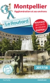 Guide voyage Montpellier Agglomération et ses environs 2017/18