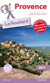 Guide voyage Provence 2017