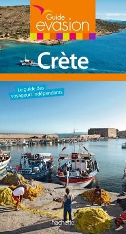 Couverture Crète
