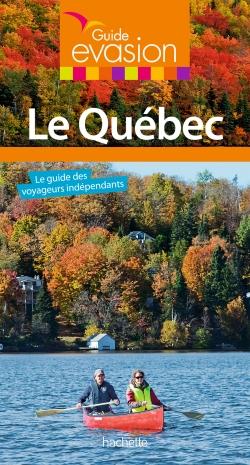Couverture Québec