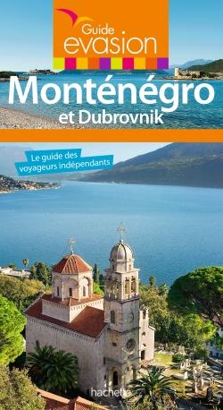 Couverture Monténégro et Dubrovnik