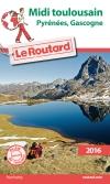 Guide voyage Midi toulousain, Pyrénées, Gascogne 2016