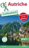 Guide voyage Autriche 2016/17