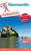 Guide voyage Normandie 2016/17