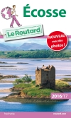 Guide voyage Écosse 2016/17